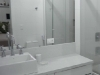 Banheiro gaveta toque
