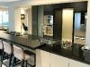 living-cozinha
